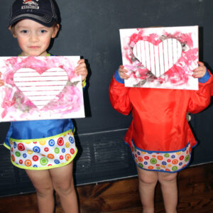 Valentine Craft for Kids