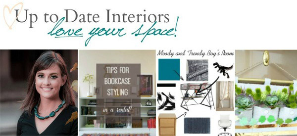 What Up to Date Interiors has been up to