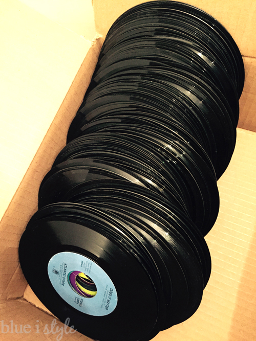 Record Store Scores