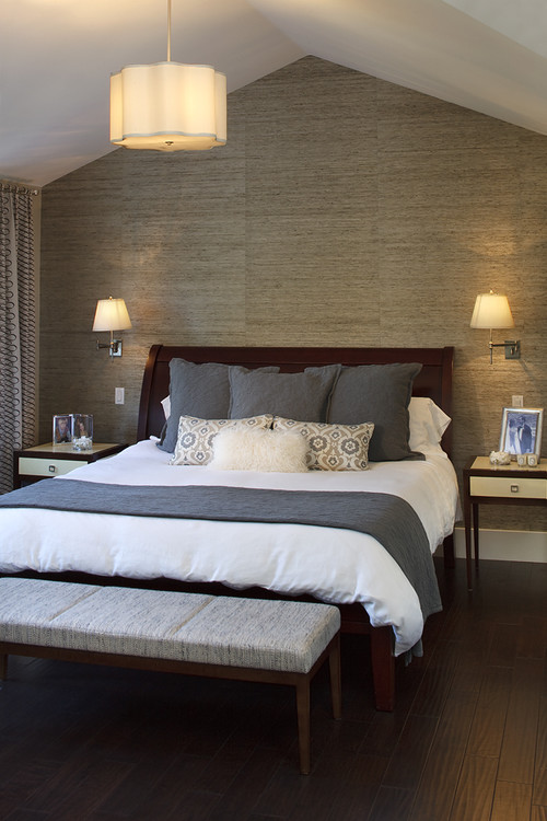 Master Bedroom Inspiration from Houzz