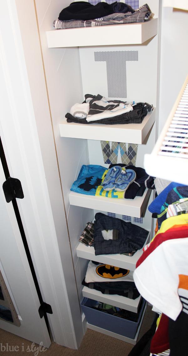 Days Of The Week Clothing Organization
