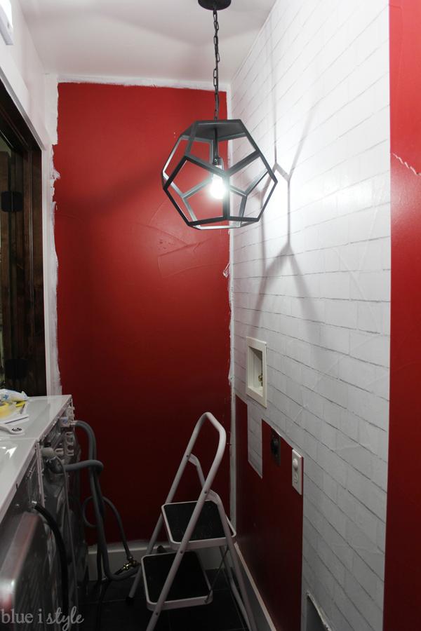 Installing temporary wallpaper