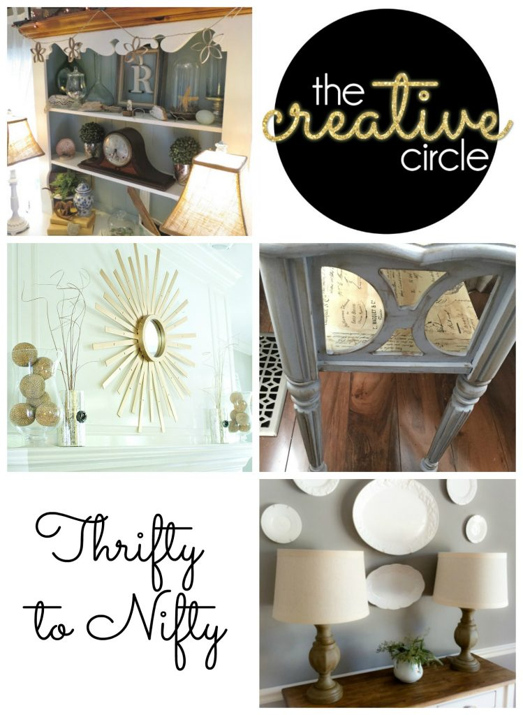 Creative-Circle-thriftynifty