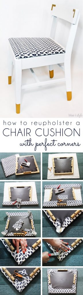 Upholster Chair Cushion