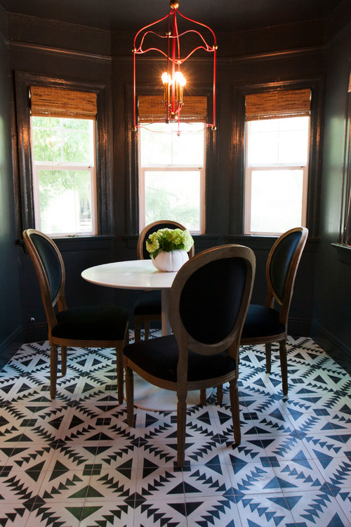 My Houzz: Berkeley Home