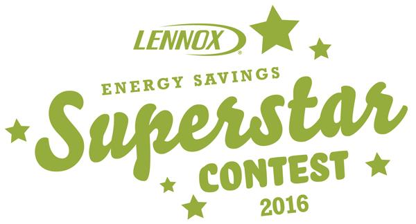 Energy Saving Superstar Contest