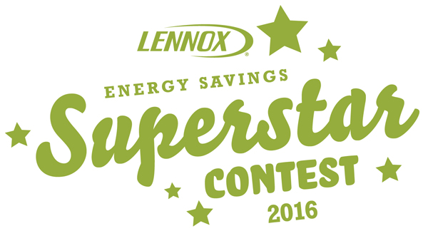 Energy Saving Superstar Contest