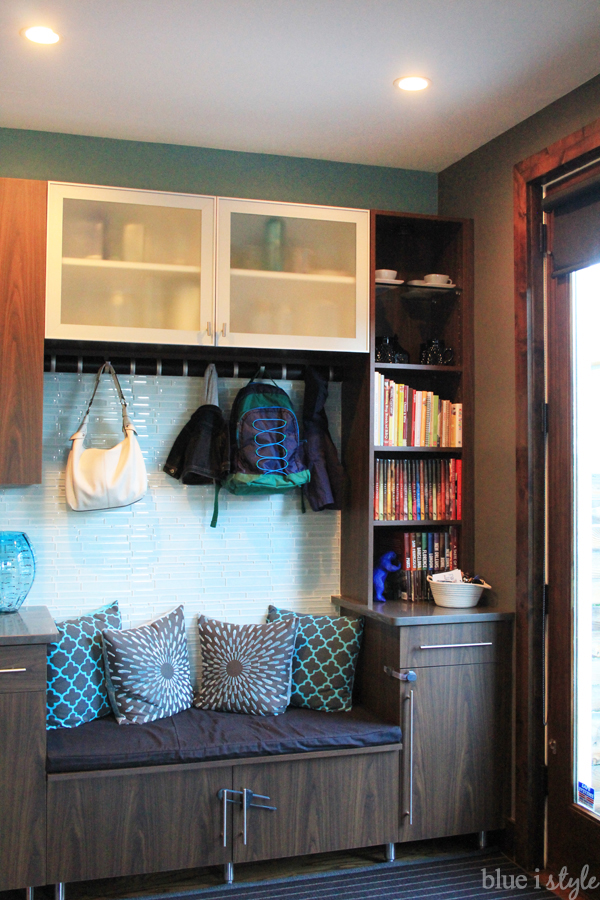 Kitchen mudroom bunch