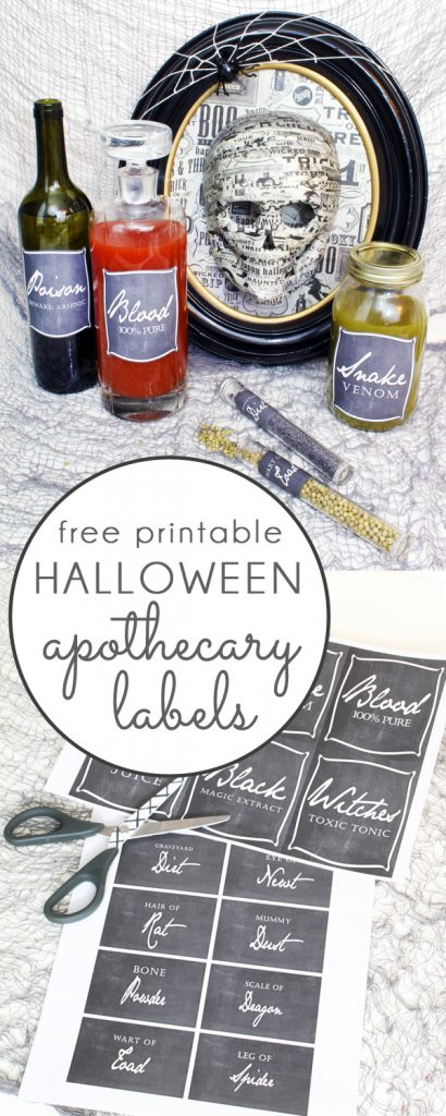 Halloween Decorations - Halloween Party Ideas