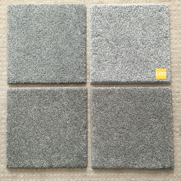 Gray Carpet Options from Relax It's Lees