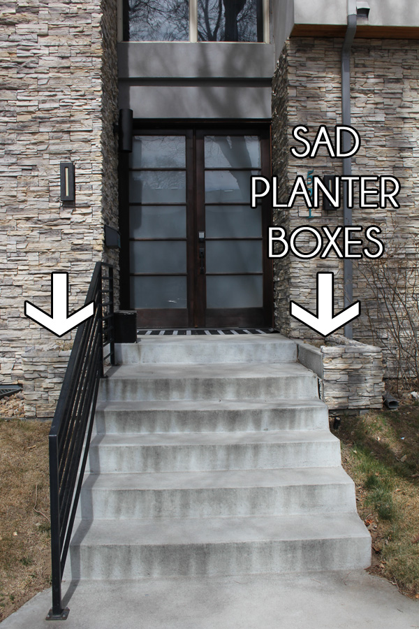 Curb Appeal Plans