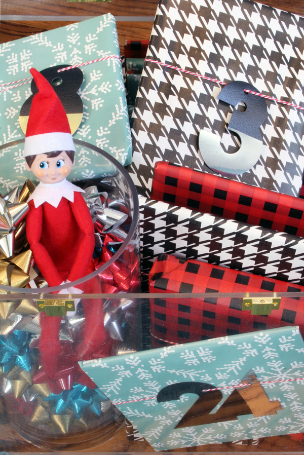 Elf on the Shelf delivers Christmas books
