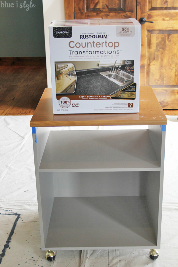 Rust-Oleum Countertop Transformations Kit Review