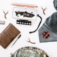 Personalized Gifts for Outdoorsmen