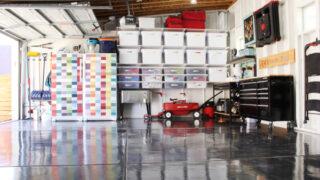 Garage & Storage Organization