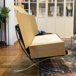 Open Ikea Box